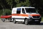 Wasserwacht Augsburg 91/02
