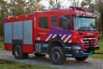 Nunspeet - Brandweer - TLF - 06-7141