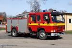 Skruv - RTJ Östra Kronoberg - Släck-/räddningsbil - 2 67-3410