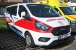 Liberec - KNL - 6L0 4290 - KTW