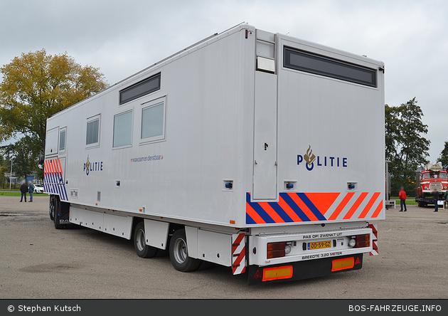 Apeldoorn- KLPD - ELW