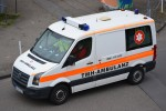 TMH-Ambulanz - KTW