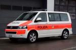 Silvaplana - KaPo Graubünden - Patrouillenwagen - 0381