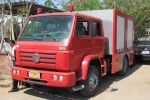 Sharm el Sheikh - Feuerwehr - TLF