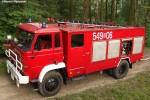 Brzeziny Śląskie - OSP - HLF - 549S06 (a.D.)