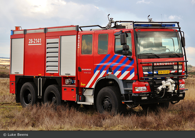 't Harde - Koninklijke Landmacht - TLF-W - 28-2141