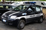 Montegrotto - Polizia Locale - FuStW