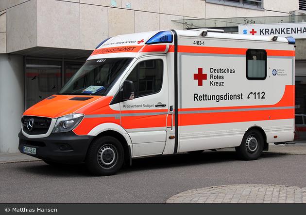 Rotkreuz Stuttgart 04/83-01