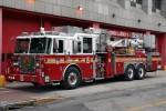 FDNY - Manhattan - Ladder 015 - TM