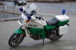 Celle - BMW K 75 RT - KRad
