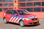 Ameland - Brandweer - PKW - 02-4002