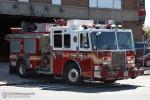 FDNY - Staten Island - Engine 167 - TLF