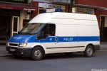 BP27-325 - Ford Transit - le Ikw