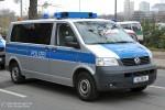 Hannover - VW T5 - FuStW