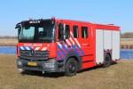Oss - Brandweer - HLF - 21-3531