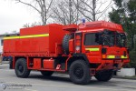 GB - Sennelager - Defence Fire & Rescue Service - TLF 5000 (09/25-01)