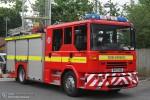 Stratton St Margaret - Dorset & Wiltshire Fire and Rescue Service - WrL/R