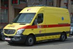 Eeklo - Brandweer - RTW - E01