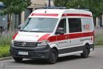 Rotkreuz Hamburg 37/85-03 (HH-RK 1251)