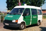 HH-7733 - Ford Transit - HGrKw (a.D.)