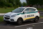 Bratislava - Polícia - Cudzinecká Polícia - FuStW