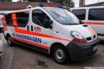 Krankentransport AMG - KTW 37