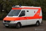 Rotkreuz Kerpen RTW 02