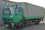 Mannheim - MB 1117 - LKW