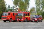 GB - Defence Fire & Rescue Service Fallingbostel