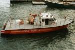 FDNY - Marine Division - Löschboot Marin 6 Kevin C Kane