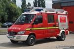 Maidenhead - Royal Berkshire Fire and Rescue Service - L4P