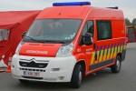Ravels - Brandweer - MZF - T851