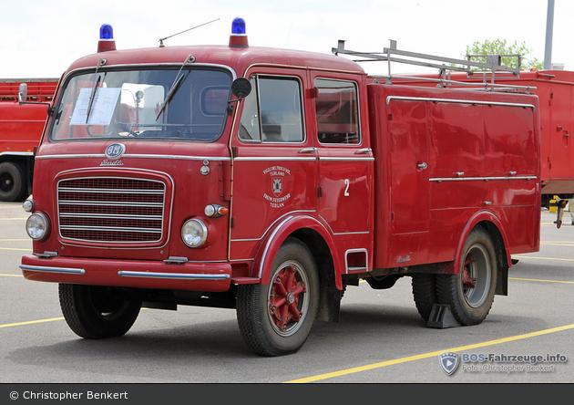 Terlano - FF - TLF 16