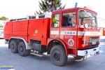 Győr - Tűzoltóság - STLF