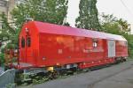 Aachen - Deutsche Bahn AG - Hilfszug AOC