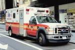 FDNY - Ambulance 570