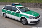 HH - Hamburg - VW Passat 2.0 TDi B7
