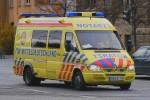 Rettung Thüringen 81-01 (a.D.)