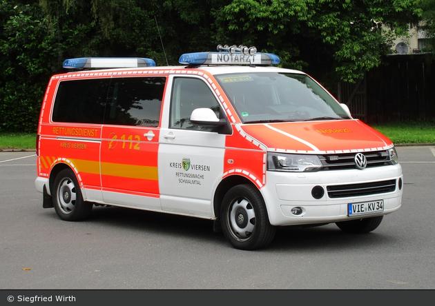 Rettung Kreis Viersen 05 NEF 01 (a.D.)