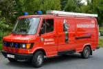 Grobbendonk - Brandweer - GW-G - L531 (a.D.)