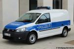 BBL4-3508 - VW Caddy - DHuFüKw