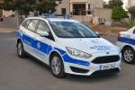 Deryneia - Cyprus Police - FuStW