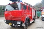Rumelange - Service d'Incendie et de Sauvetage - TLF 2400