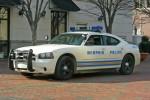 Memphis - PD - Patrol Car