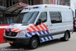 Amsterdam - Politie - DSP - HGGKW