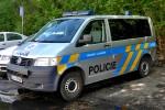 Liberec - Policie - FuStW - 2L4 0598