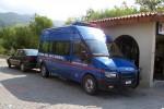 unbekannter Ort - Jandarma - mobile Wache
