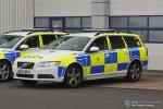 Winchester - Hampshire Police - FuStW