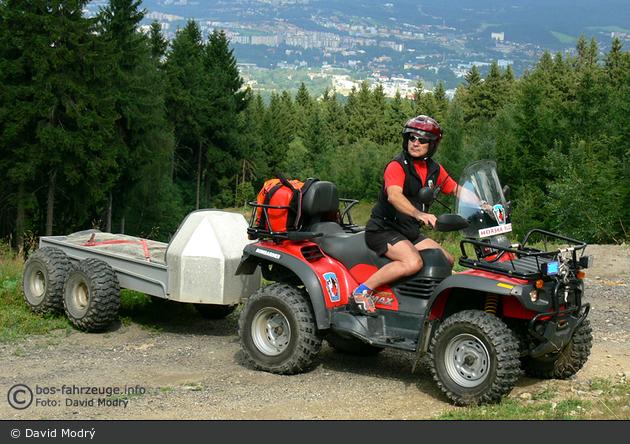 Bombardier - ATV - 2H 1335 - Liberec