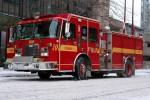 Toronto - Fire Service - Rescue 423